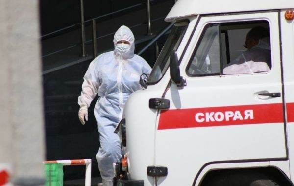 В Алтайском крае ввели новые ограничения из-за коронавируса