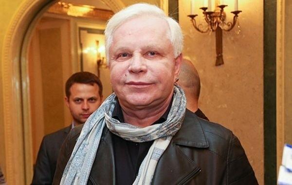 У Бориса Моисеева подозревают онкологию