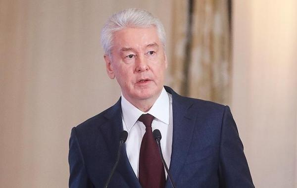 Собянин рассказал об ухудшении ситуации с коронавирусом в Москве