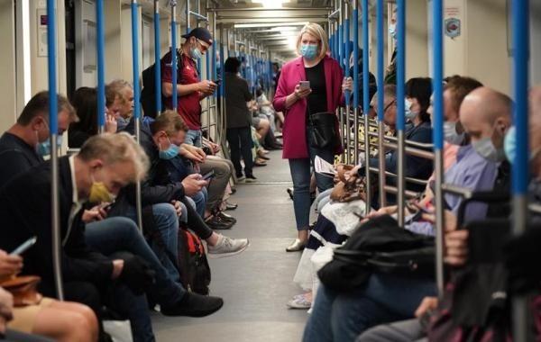 Опубликован полный список коронавирусных ограничений в Москве и Подмосковье
