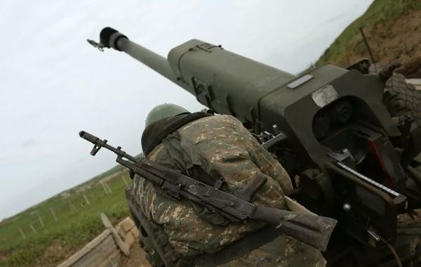 Путин выразил обеспокоенность из-за военных действий в Карабахе