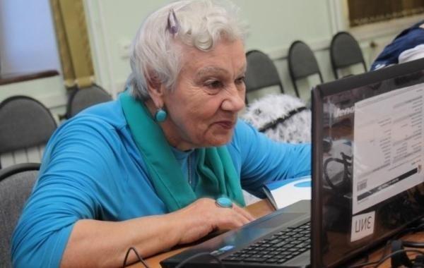 Пенсионеры смогут получить компенсацию за удаленную работу