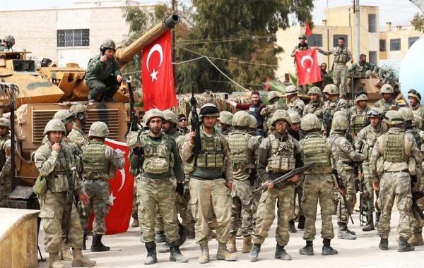 Эрдоган пообещал новую военную операцию в Сирии