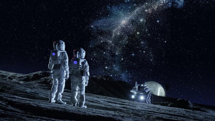 Почему перестали летать на Луну?