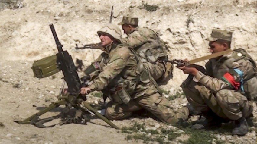 Может ли конфликт в Карабахе привести к войне России и Турции?
