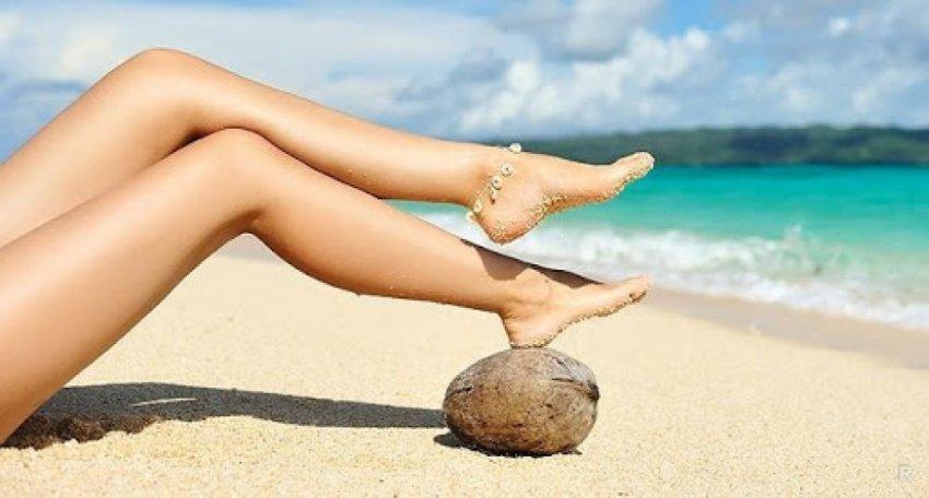 Как женские ноги страдают из за модных стереотипов