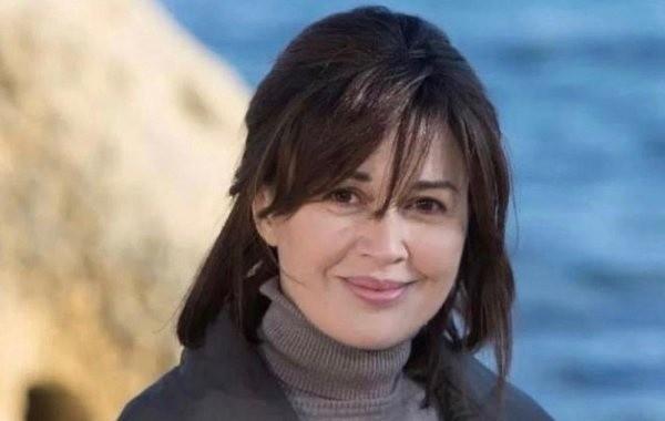 В сети появилось фото больной онкологией Анастасии Заворотнюк