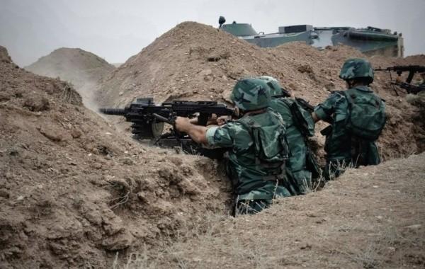 Армянский народ назвал коррупцию причиной поражения в Карабахе