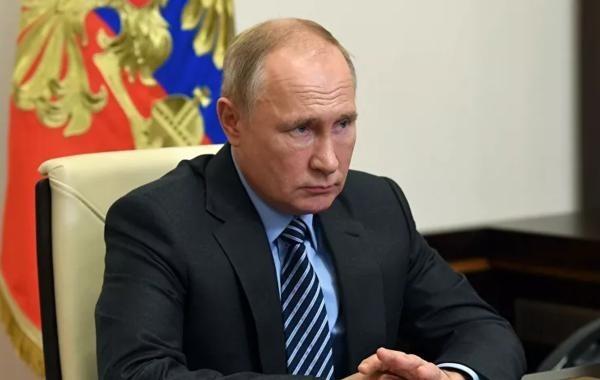 Путин назвал дату начала вакцинации от COVID-19 в России