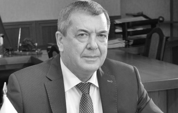 Скончался глава Барнаульского станкостроительного завода Виктор Яшкин