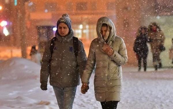 Россияне выступают за продление новогодних каникул на две недели