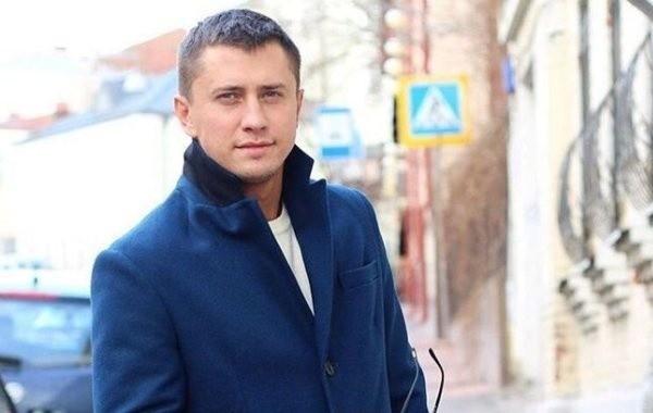 Павел Прилучный пострадал в драке