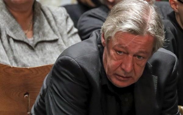 Защита Ефремова обжалует приговор в кассационной инстанции