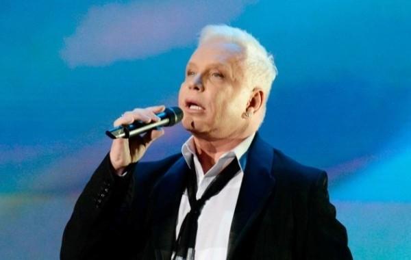 Борис Моисеев вернется на сцену с несколькими выступлениями