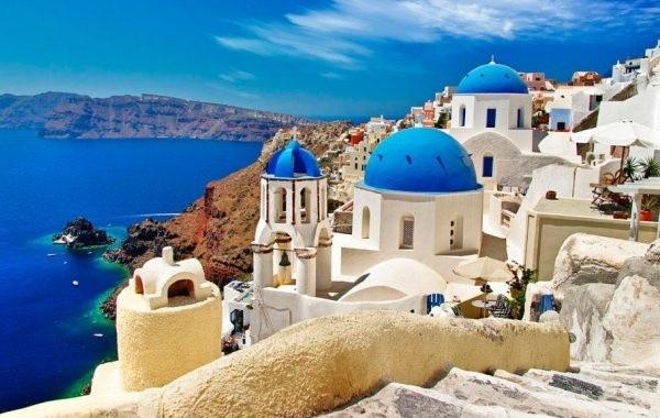 В Греции рассказали о сроках открытия страны для российских туристов