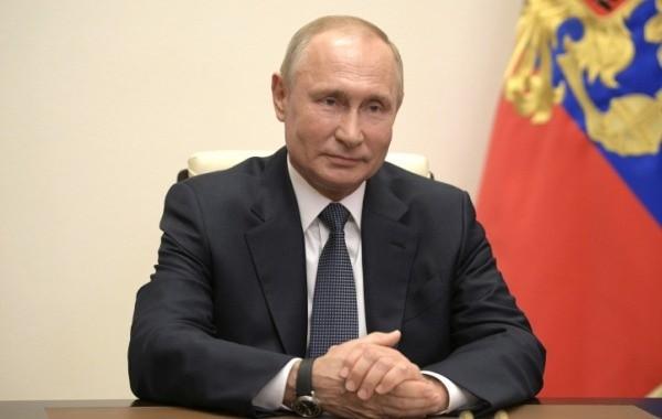 Путин на пресс-конференции может объявить о новых выплатах на детей