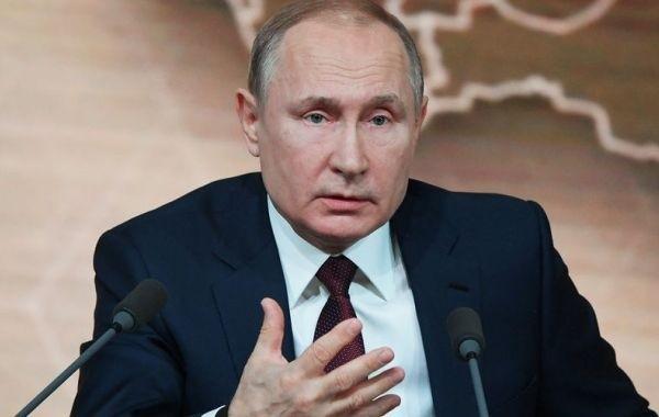 Путин ответил на вопрос о восстановлении индексации работающим пенсионерам