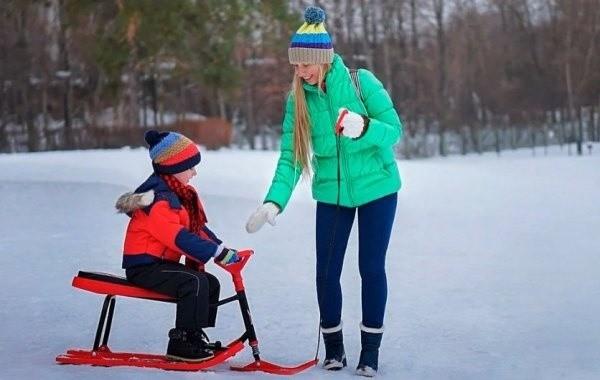 Названы сроки зимних каникул у школьников Волгограда