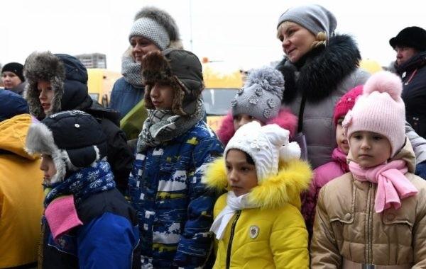 Названы сроки выплаты детского пособия в размере 5000 рублей