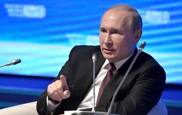 В 2021 году Путин может объявить о проведении масштабной амнистии