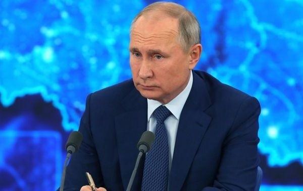 Путин согласился с инициативой сделать 31 декабря нерабочим днем