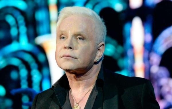 Директор Бориса Моисеева рассказал о состоянии здоровья певца