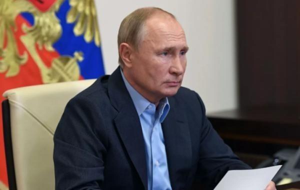 Путин ответил на вопрос о проведении амнистии
