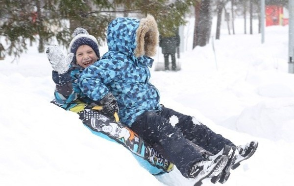Названы сроки зимних каникул у российских школьников