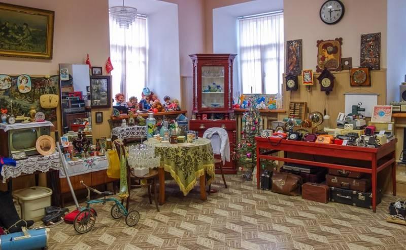 Предметы СССР, которые можно продать очень дорого