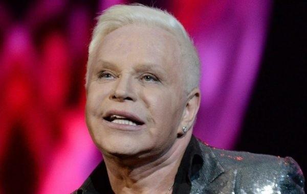 Борис Моисеев отказался возобновлять концертную деятельность