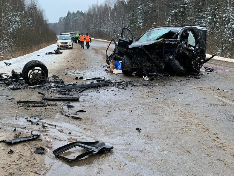 Спикер Ярославской думы Алексей Константинов погиб в автокатастрофе: поробности трагедии