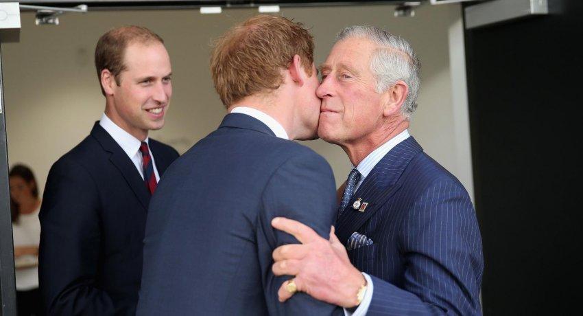 Во сколько Великобритании обходится содержание королевской семьи?