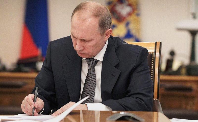 Кто из мировых лидеров поздравил президента России Владимира Путина с Новым годом