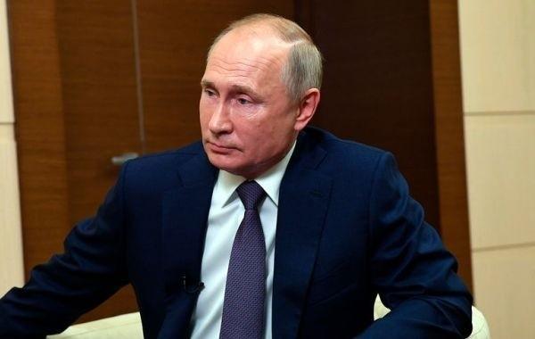 Путин пообещал рассмотреть вопрос о проведении амнистии