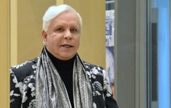 Борис Моисеев летом планирует уехать за границу