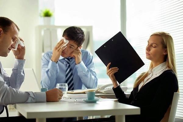 Как понять, что пора менять работу