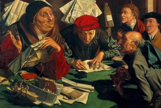 Самые нелепые налоги, существовавшие в истории человечества