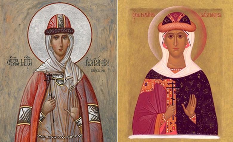 Какой церковный праздник отмечают православные верующие 3 января 2021 года