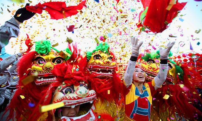 Дата и традиции китайского Нового 2021 года