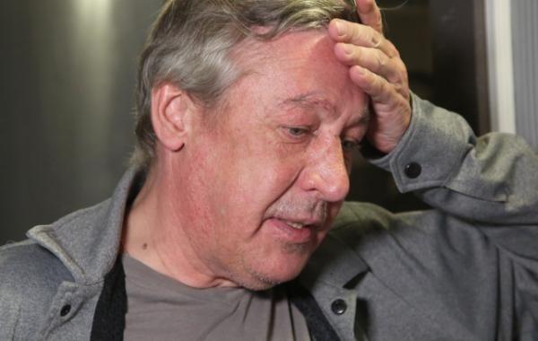 Михаил Ефремов планировал скрыться от правосудия за границей