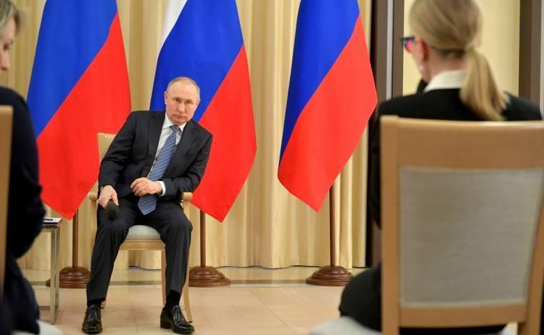 Какие расследования и скандалы принесет 2021-й год России