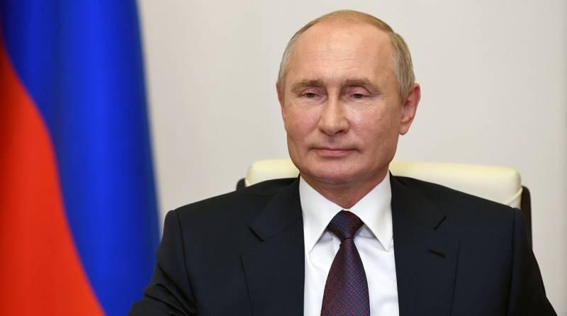 Как Президент России Владимир Путин упростил жизнь инвалидам
