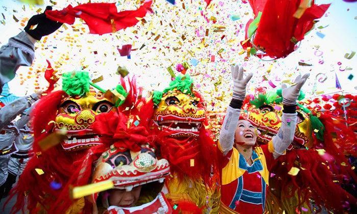 Когда и как отмечают китайский Новый 2021 год