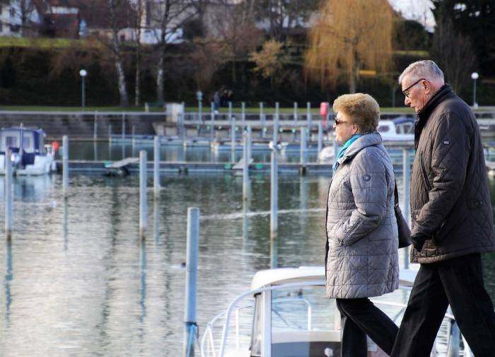 Где живут самые богатые пенсионеры планеты