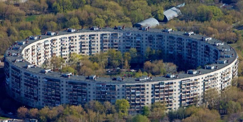 Необычные здания, которые рушат все стереотипы построек СССР