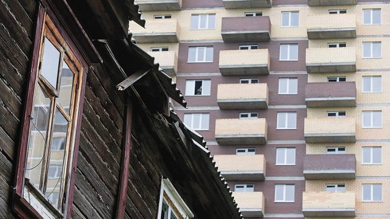 Объем расселения из аварийного жилья будет увеличен: кто получит новую жилплощадь