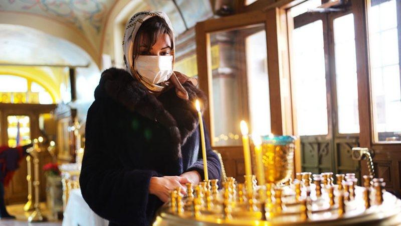 Какой церковный праздник отмечают православные верующие 10 января 2021 года