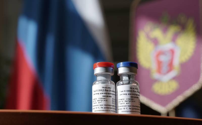 Чипирование вакциной от Covid-19: стоит ли опасаться?