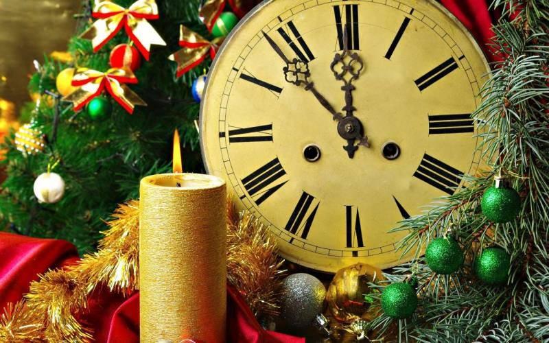 Прикольные поздравления на Старый Новый год в стихах и картинках