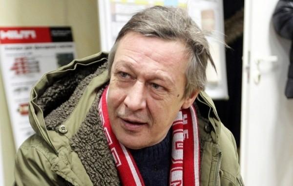 Михаил Ефремов устроился на работу в колонии